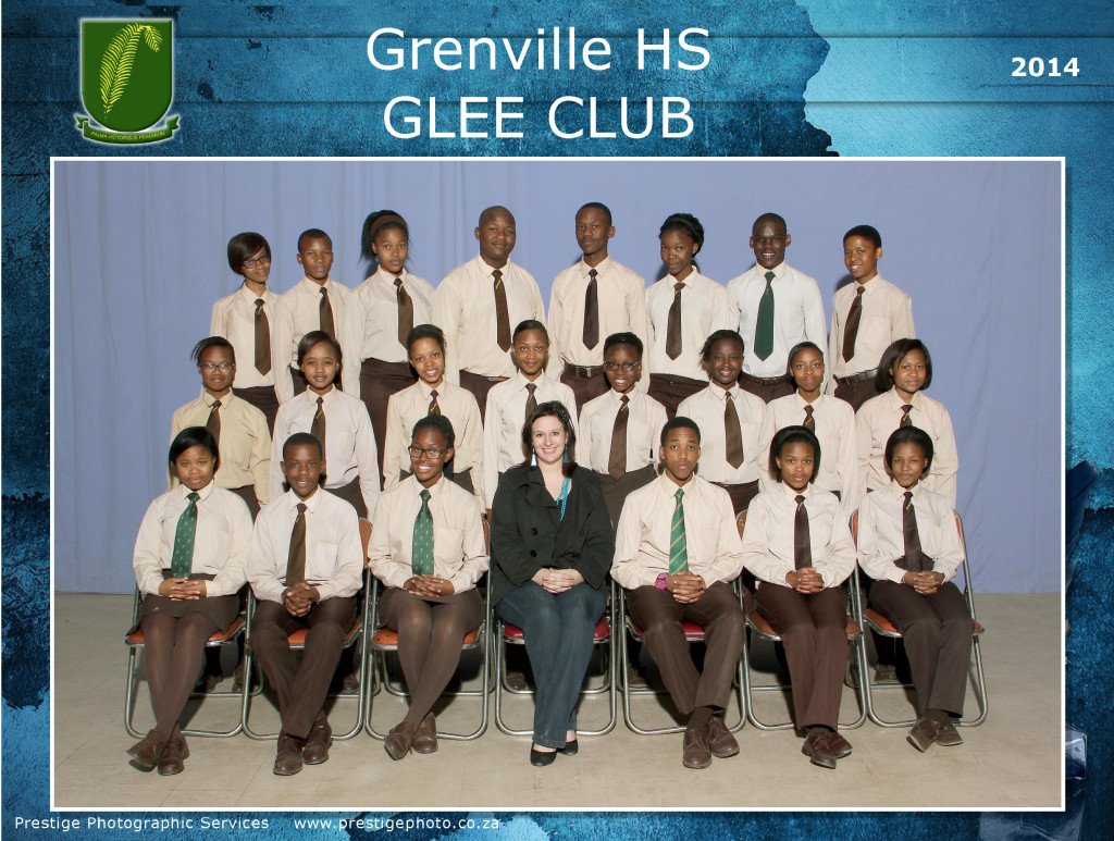 Other , GLEE CLUB , _ Atlantis 6 x 8 Sport(1)