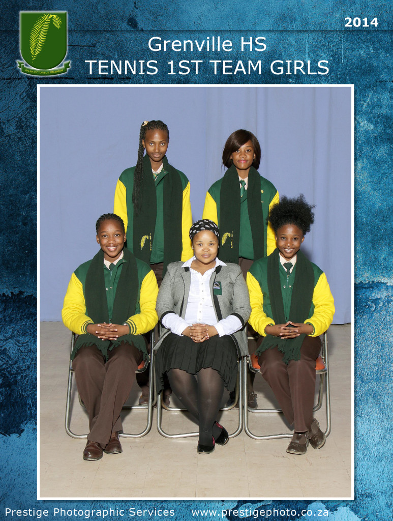 Other , TENNIS 1ST TEAM GIRLS , _ Atlantis 6 x 8 Sport Port(1)